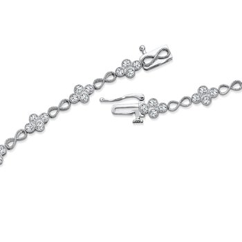 Diamond Bracelet (1 1/2 ct. tw.)