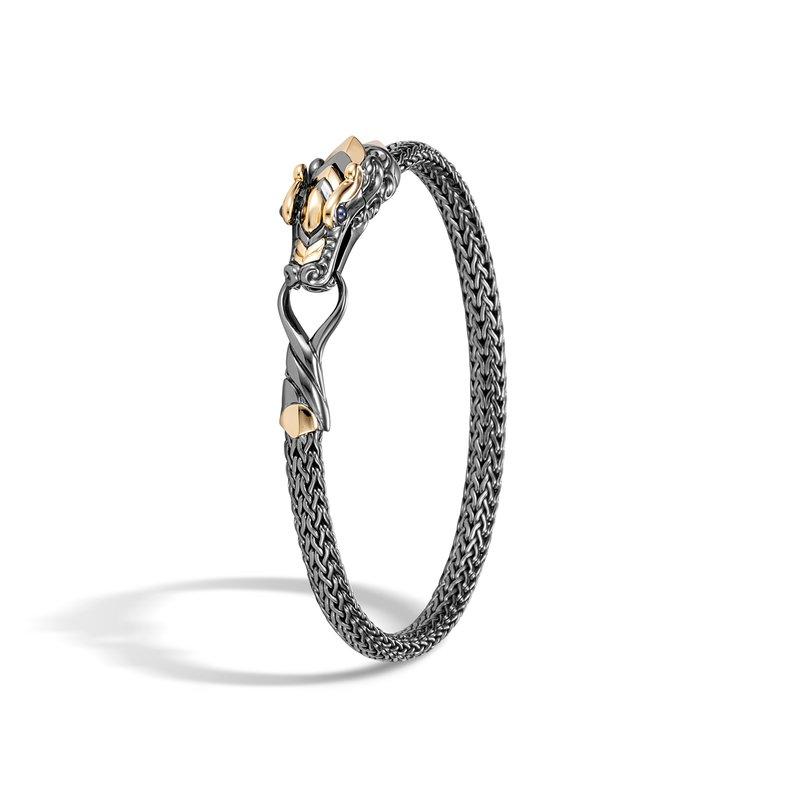 c63d90fa3287a Adlers Jewelers: John Hardy Legends Naga 5MM Station Bracelet in ...