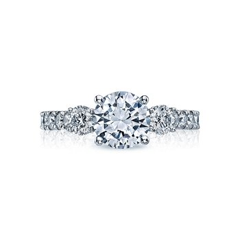 Tacori Women's Engagement Ring - 31-25RD75