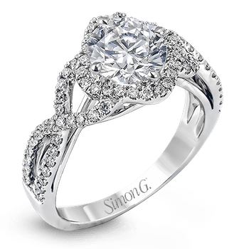 MR2000 ENGAGEMENT RING