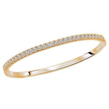 Ladies Fashion Diamond Bracelet