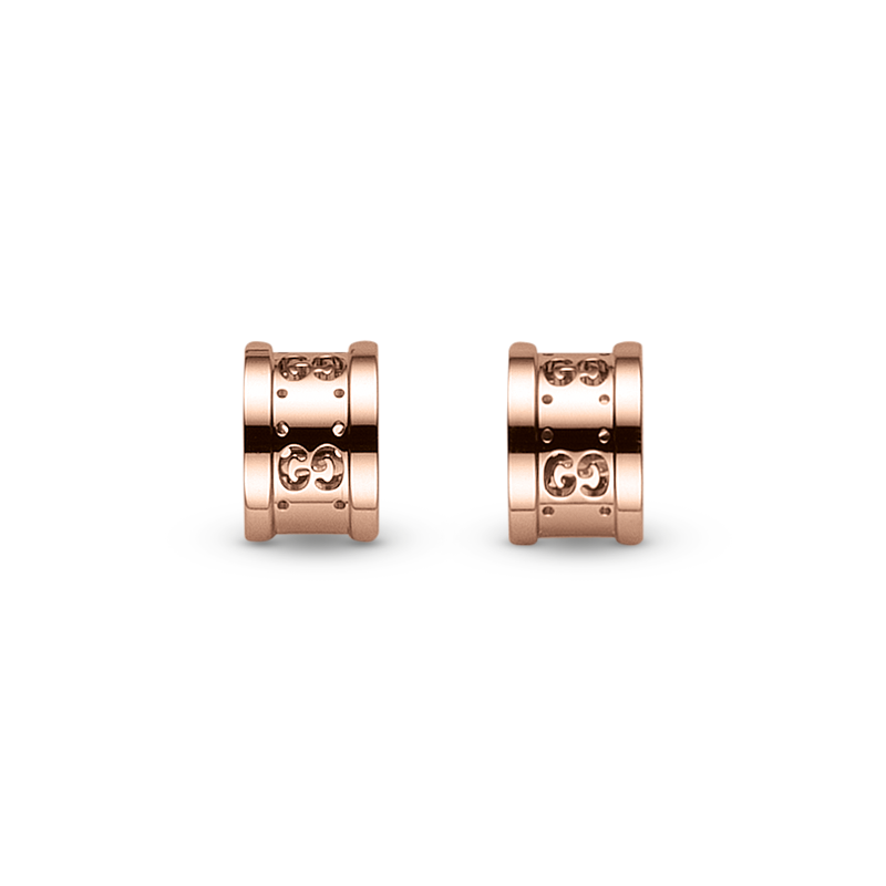 Gucci Fashion Jewelry Icon Twirl Earrings