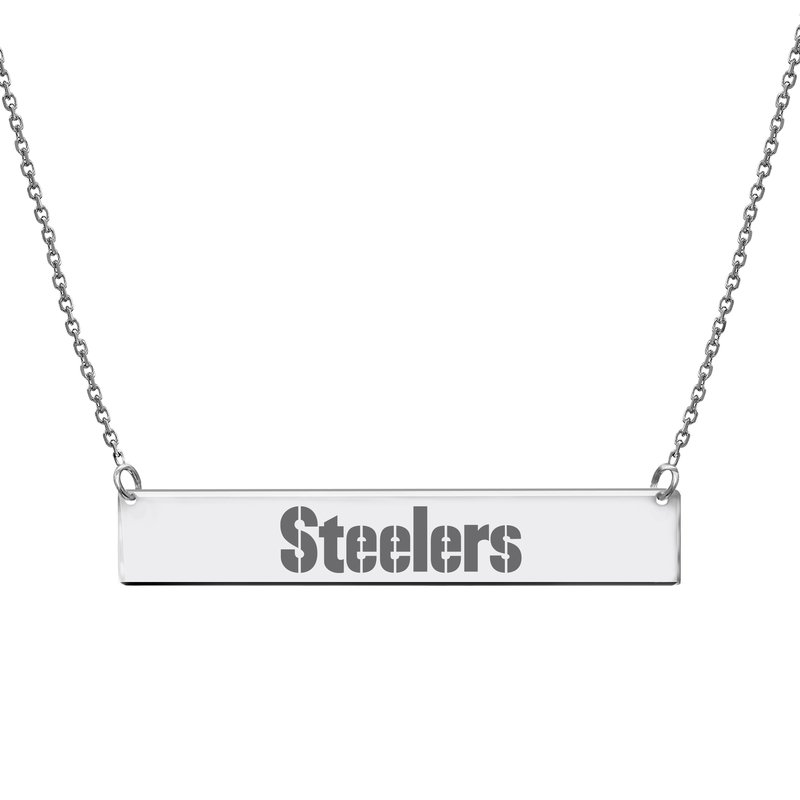 Joyce's Jewelry Gold Designs Pittsburg Steelers
