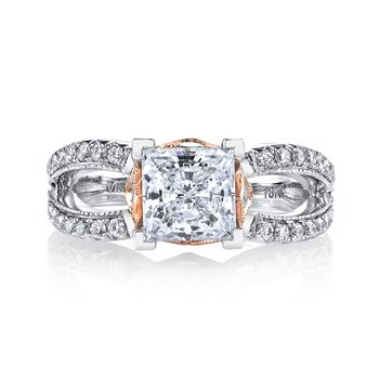 MARS Jewelry - Engagement Ring R255