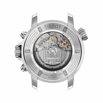Seastar 1000 Professional Limited Edition
