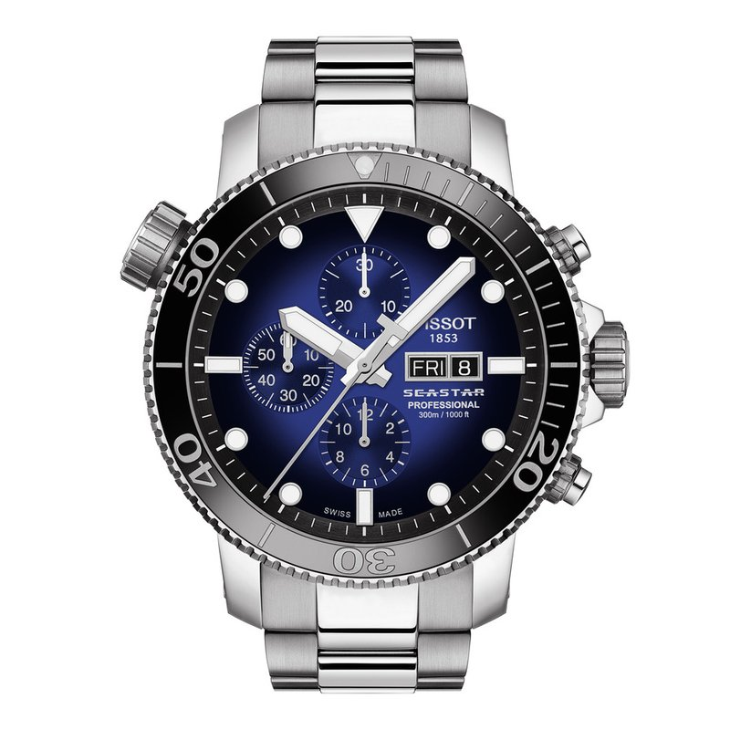 Tissot Tissot Seastar 1000 Professional Limited Edition