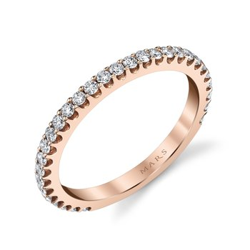 Diamond Fashion Band 0.43 ctw