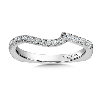 Wedding Band (0.21 ct. tw.)