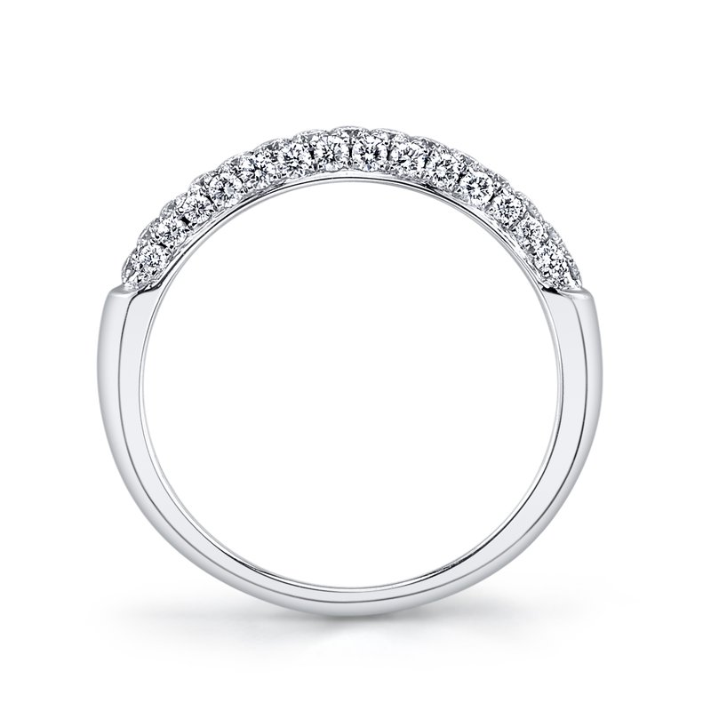 MARS Jewelry - Wedding Band 25448