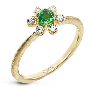 LR2257-A COLOR RING