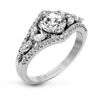 Zeghani ZR121 ENGAGEMENT RING