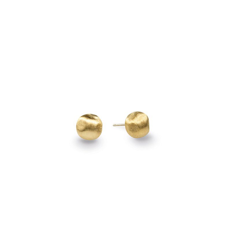 Marco Bicego Africa Gold Small Stud Earrings