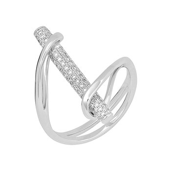 Diamond Fashion Ring - FDR14049W