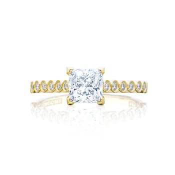 Tacori Women's Engagement Ring - 200-2PR55Y