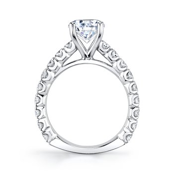MARS Jewelry - Engagement Ring 27148