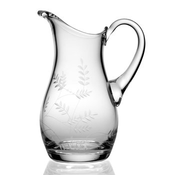 Wisteria Breakfast Jug