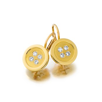 Suna Bros Earrings