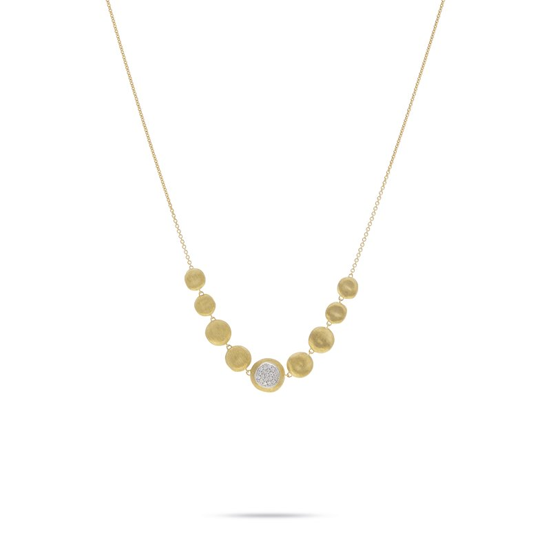 Marco Bicego Jaipur Diamond Necklace