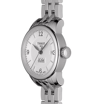 Le Locle Women's Automatic Silver Classic Watch
