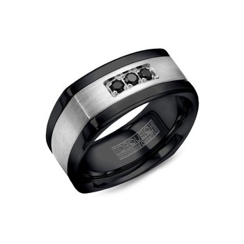 Torque Men's Fashion Ring CB053MW9