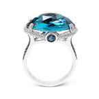 Zeghani ZR1121 COLOR RING