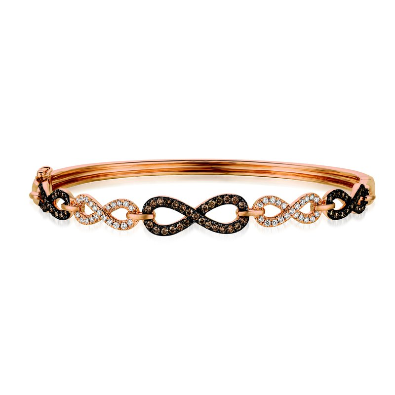 Le Vian 14K Strawberry Gold® Bangle