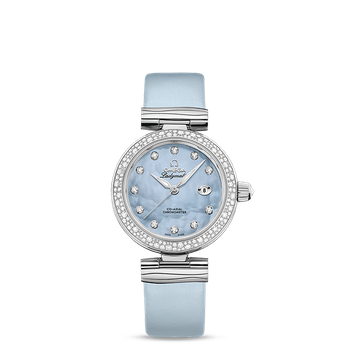 De Ville Ladymatic Omega Co-Axial 34 mm