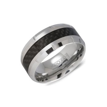 Torque Men's Fashion Ring TU-0017