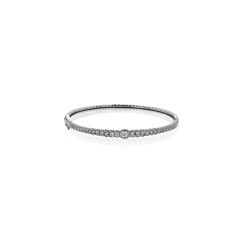 Simon G LB2228 BANGLE