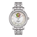 Tissot TISSOT LADY HEART FLOWER POWERMATIC 80