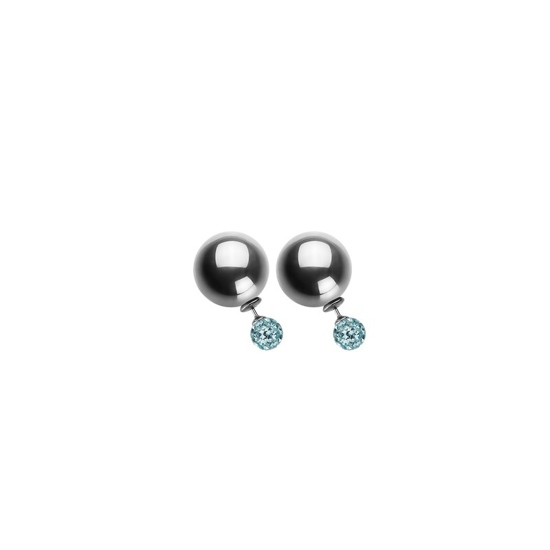 STEELX 14E0183 Earrings