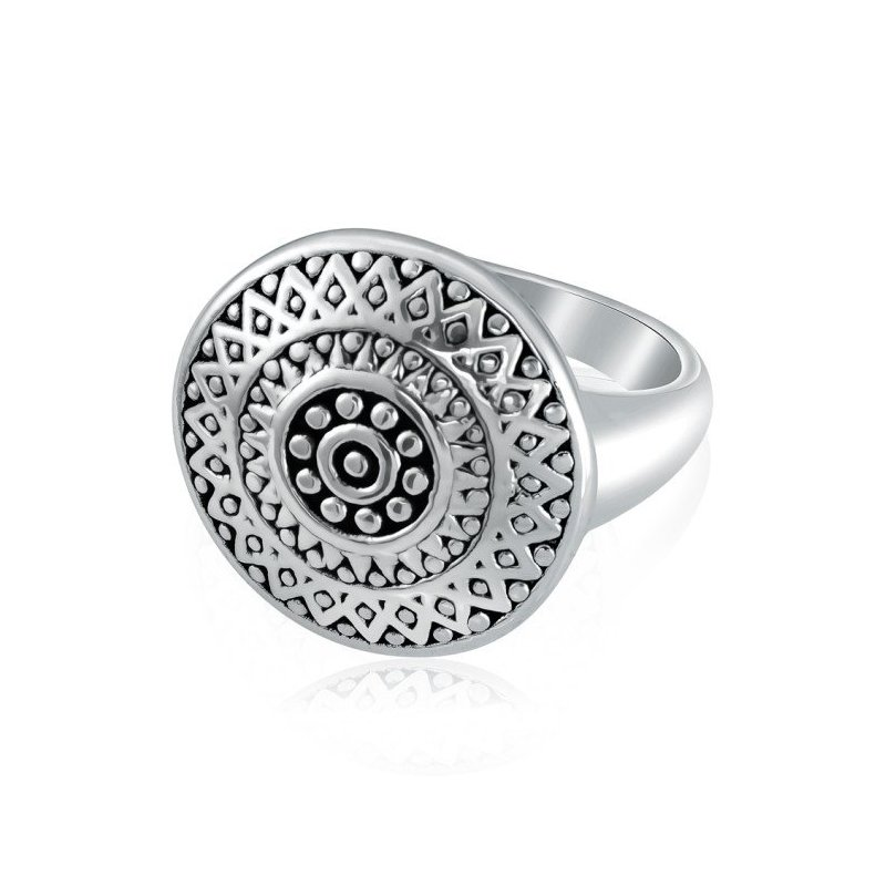 LARUS Jewelry Sun Ring