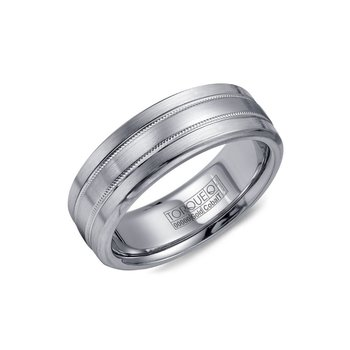 Torque Men's Fashion Ring CW022MW75