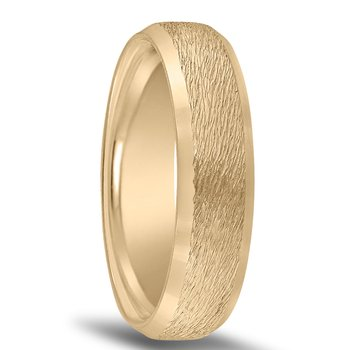 Colors Collection Wedding Band N00135 by Novell