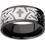 Lashbrook Designs Z9FMCT_CROSSES+BEAD_POLISH