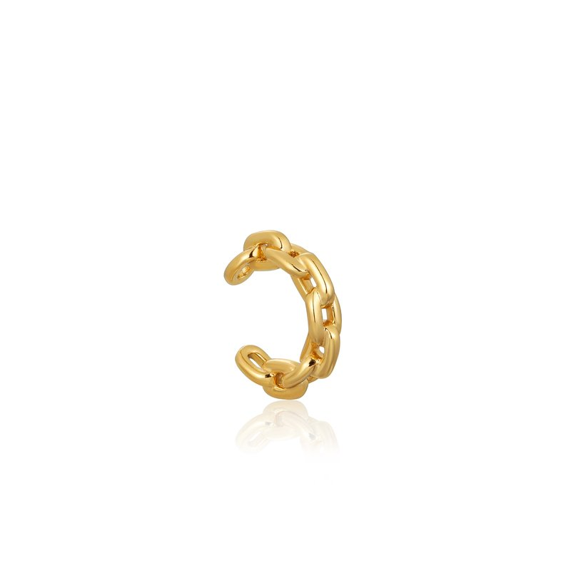 Ania Haie Chain Ear Cuff