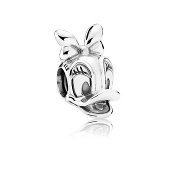 Disney, Daisy Duck Portrait Charm