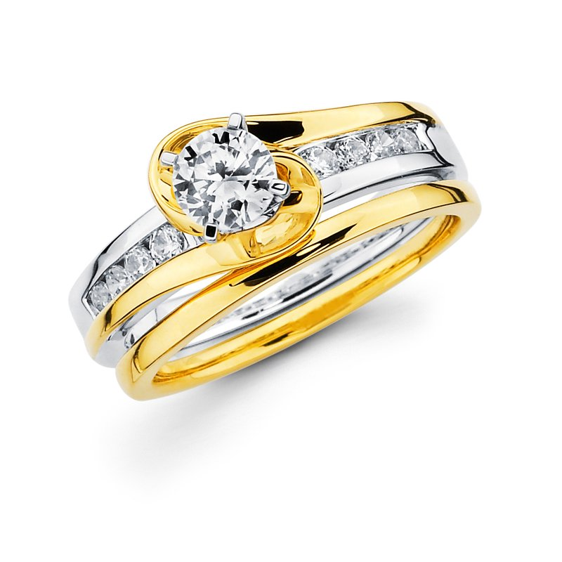 J.F. Kruse Signature Collection Ring Rd B 0.256 Std