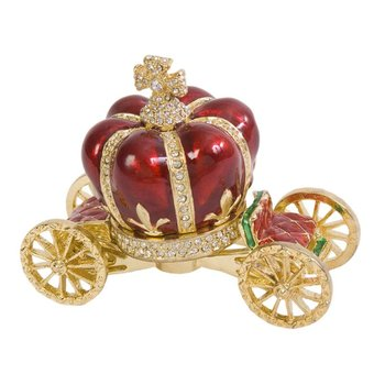 Her Majesty's Carriage