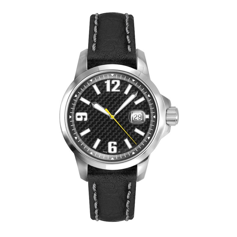 Jerrick's Timepieces a9419ws-blk