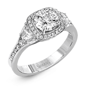 MR2648 ENGAGEMENT RING