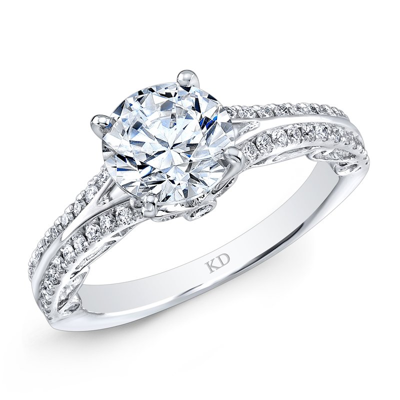 Kattan Diamonds & Jewelry LRD08259