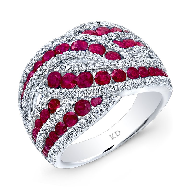 Kattan Diamonds & Jewelry LRFA45574