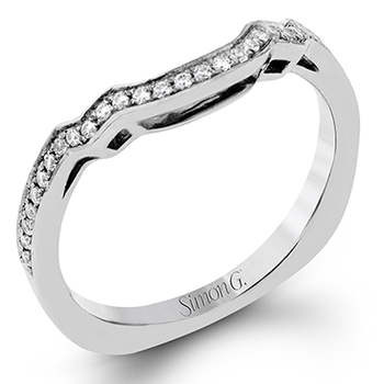 TR396 ENGAGEMENT RING