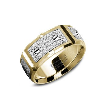 Carlex Generation 2 Mens Ring WB-9792WY