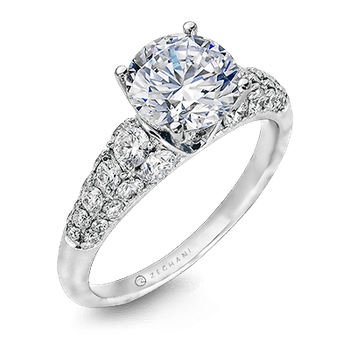 ZR898 ENGAGEMENT RING