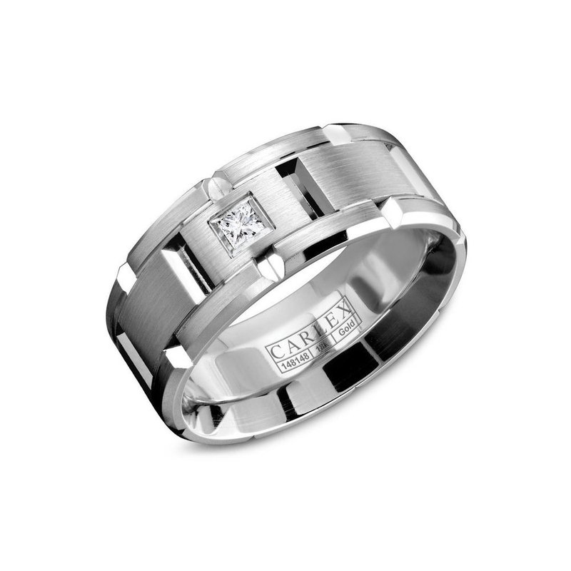 Carlex Carlex Generation 1 Mens Ring WB-9488