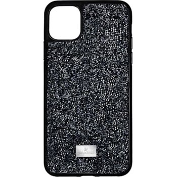 Glam Rock Smartphone case, iPhone® 12 Pro Max, Black