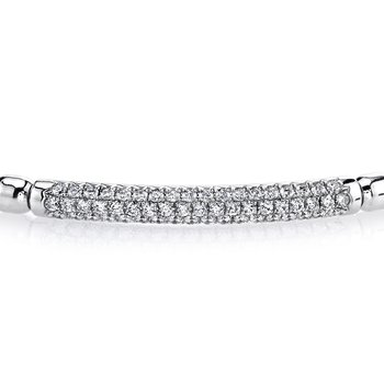 MARS 26559 Fashion Bracelet, 0.70 Ctw.