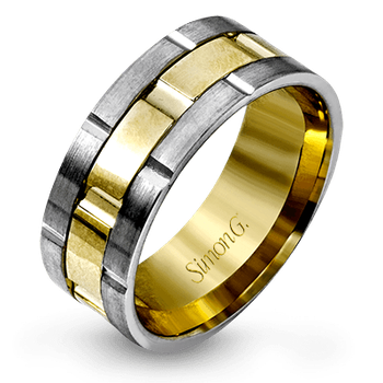LG100 MEN RING